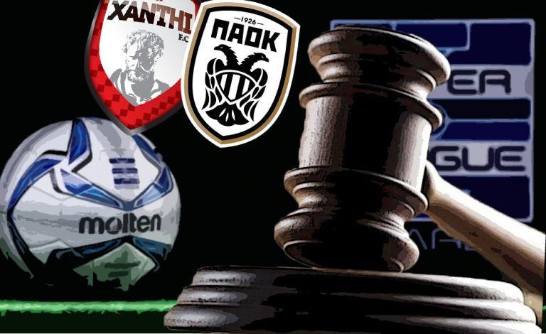 Συντριπτική ήττα του ΠΑΟΚ στην Λίγκα για την… αδερφή Ξάνθη | tovima.gr
