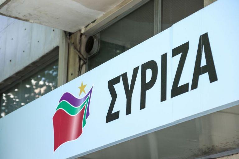 ΣΥΡΙΖΑ: Κινητοποιήσεις για πλήρη απόσυρση του σ/ν του υπουργείου Παιδείας | tovima.gr