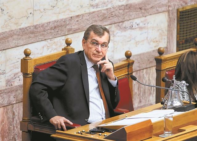 Στη Ρόδο στις 5 μ.μ. κηδεύεται ο Δημήτρης Κρεμαστινός   tovima.gr
