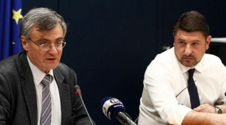 Κορωνοϊός:  Μόλις 4 τα νέα κρούσματα -κανένας θάνατος σήμερα | tovima.gr