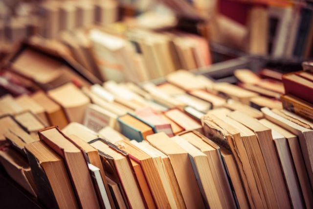 Οι διεκδικητές των Κρατικών Βραβείων Λογοτεχνίας 2019   tovima.gr