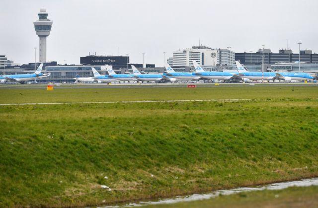 Ξεκινούν στις 6 Ιουνίου οι πτήσεις της KLM προς Ελλάδα | tovima.gr