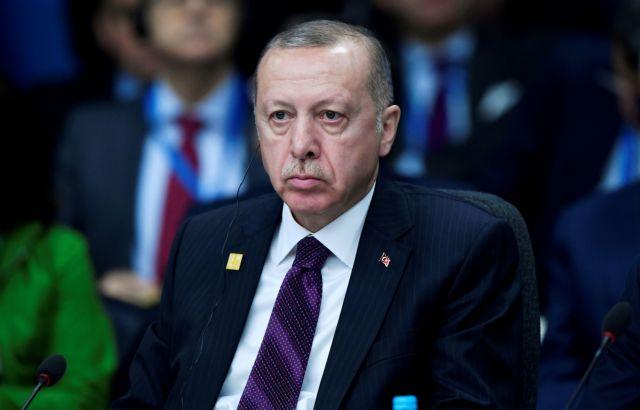 Υπό πίεση ο Ερντογάν – Εξετάζει προσφυγή στο ΔΝΤ   tovima.gr