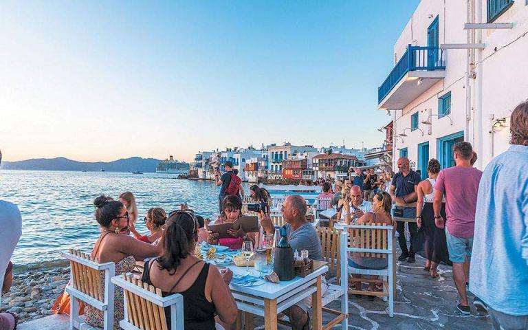 Διάγγελμα Μητσοτάκη την Τετάρτη: Τι θα ανακοινώσει για τουρισμό, εργασία, οικονομία | tovima.gr