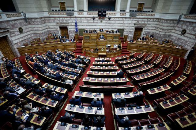 Ακύρωση της ψηφοφορίας για τη διεύρυνση του κατηγορητηρίου Παπαγγελόπουλου ζητά ο ΣΥΡΙΖΑ | tovima.gr