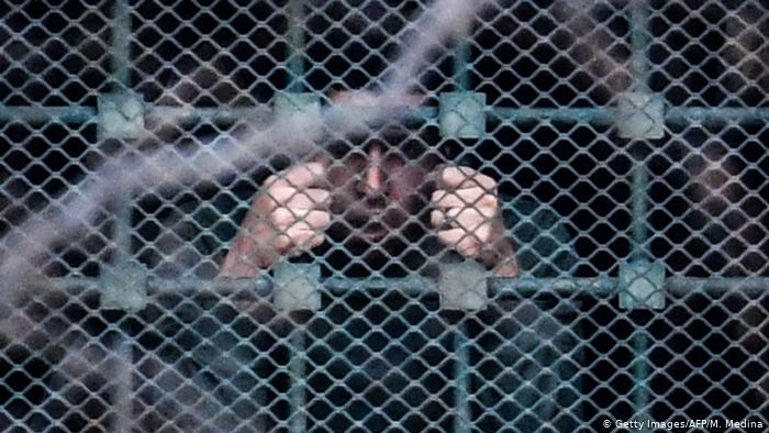 Ιταλία: Αποφυλάκιση μαφιόζων λόγω κορωνοϊού | tovima.gr