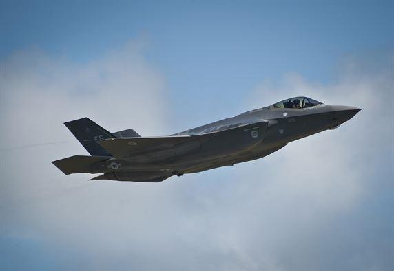 ΗΠΑ – Φλόριντα: Σώθηκε ο πιλότος στη συντριβή μαχητικού F-35 | tovima.gr
