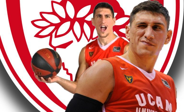 Ολυμπιακός – Λαρεντζάκης: Ο αθλητής κρίνεται στον αγωνιστικό χώρο   tovima.gr