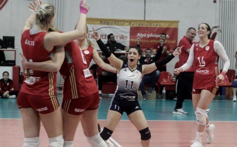 Ολυμπιακός: «Η ΕΟΠΕ σεβάστηκε τις προσπάθειες των αθλητριών» | tovima.gr
