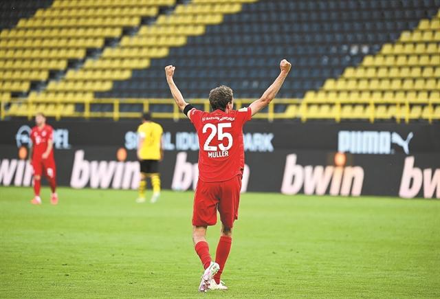 Το ποδόσφαιρο επιστρέφει στην Ευρώπη | tovima.gr