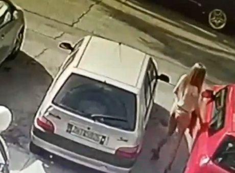 Τι λέει η 34χρονη που δέχτηκε επίθεση με βιτριόλι – τι δείχνουν τα βίντεο | tovima.gr
