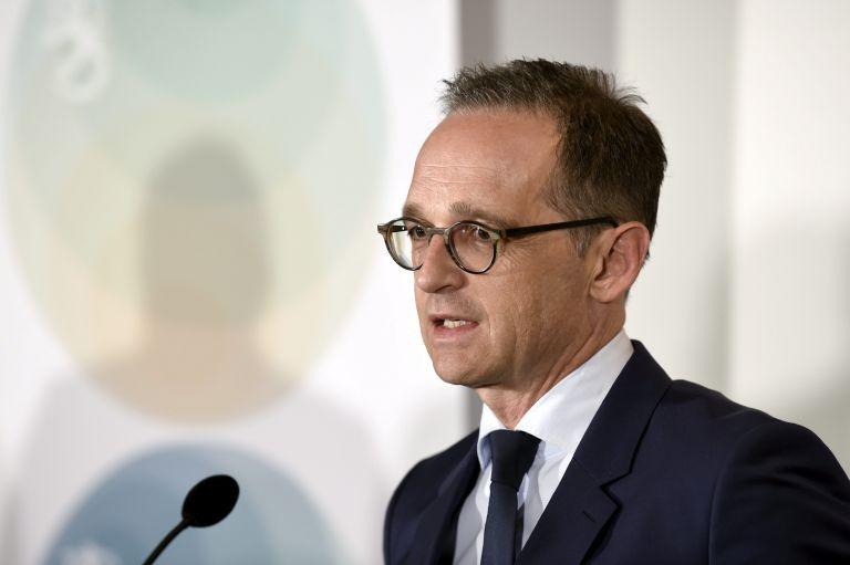 Μάας: Αισιόδοξος για συμφωνία της ΕΕ στη βάση της γαλλογερμανικής πρότασης | tovima.gr