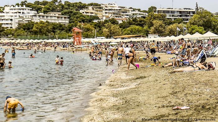 Πού θα πάνε φέτος διακοπές οι Γερμανοί; | tovima.gr