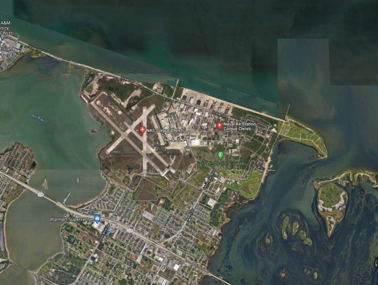 Τέξας: Αποκλείστηκε βάση του Ναυτικού – Πληροφορίες για πυροβολισμούς   tovima.gr