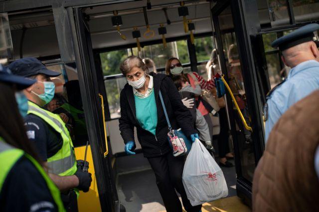 Προς το 1,20 «κλίνει» η τιμή του εισιτηρίου στα ΜΜΜ | tovima.gr