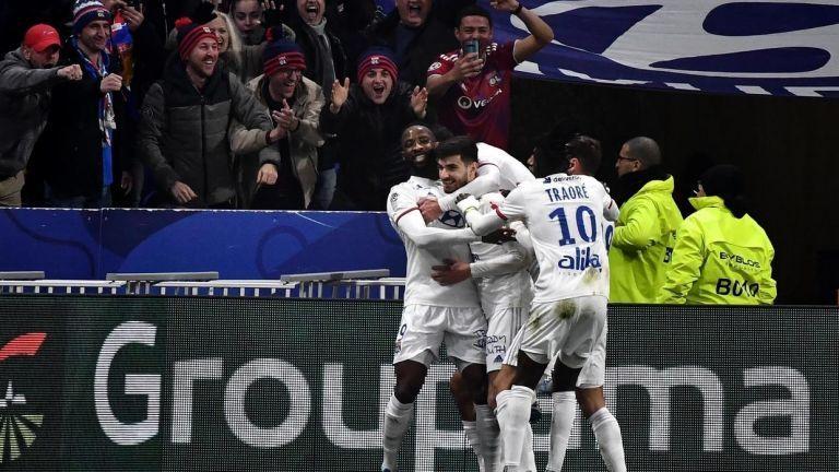 Γαλλία: Επιστροφή στο γήπεδο για τη Λιόν ενόψει Champions League   tovima.gr
