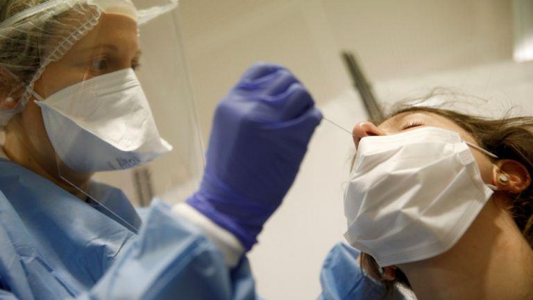 Επιβεβαιώνεται η ανοσμία σε ασθενείς με νόσο COVID-19 | tovima.gr