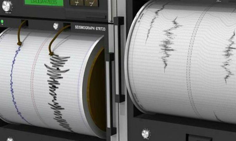 Σεισμός 5,9 Ρίχτερ νότια της Πύλου   tovima.gr