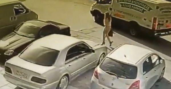 Δολοφονική επίθεση με βιτριόλι: Κρίσιμο το επόμενο 48ωρο για την 34χρονη | tovima.gr