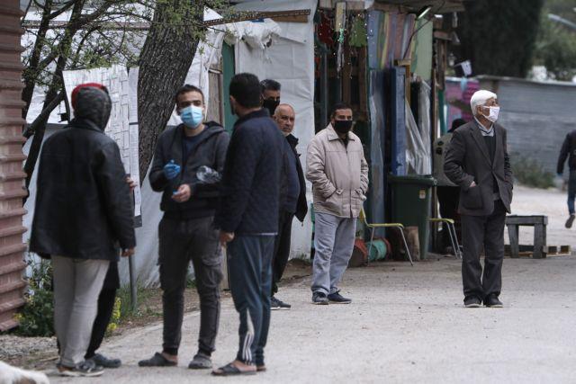 Υπ. Μετανάστευσης: Τι απαντά για τον διορισμό «ακροδεξιού» διοικητή προσφυγικής δομής | tovima.gr