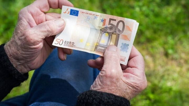 Συντάξεις: Χαμός από συνταξιούχους που έλαβαν λιγότερα χρήματα | tovima.gr