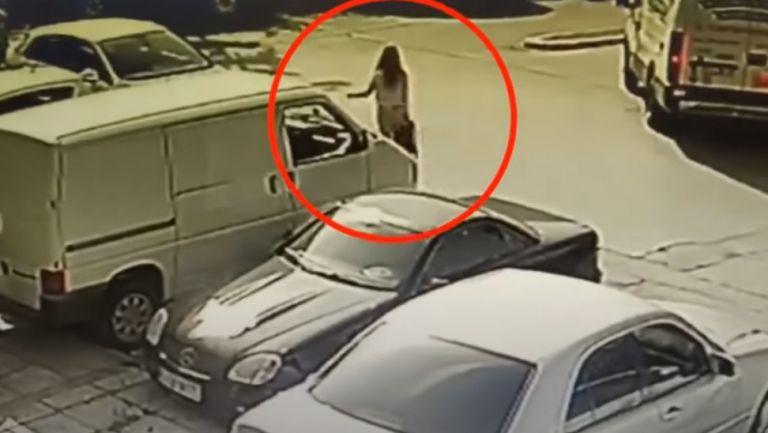 Επίθεση με βιτριόλι: Στο «μικροσκόπιο» το τηλέφωνο της 34χρονης – Συνεργό αναζητούν οι Αρχές | tovima.gr