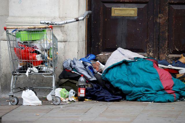 Δήμος Πειραιά: Πρόγραμμα «Εστία και Εργασία ΙΙ» για άστεγους | tovima.gr