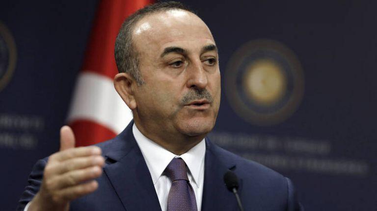 Ο Τσαβούσογλου καλεί τους Γερμανούς στη Τουρκία για «ασφαλείς διακοπές» | tovima.gr