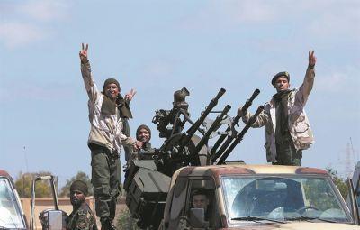 Τι μας διδάσκει η κρίση στη Λιβύη   tovima.gr