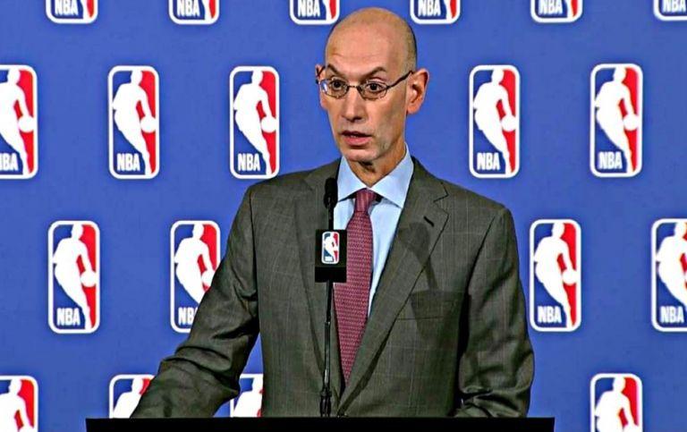NBA: Οι τελικές ετοιμασίες πριν από το τζάμπολ | tovima.gr