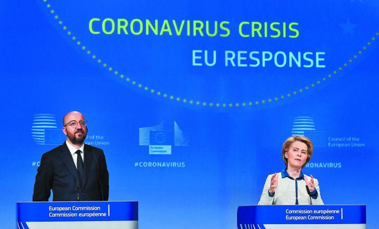 Το δύσκολο ευρωπαϊκό παζάρι τώρα αρχίζει | tovima.gr