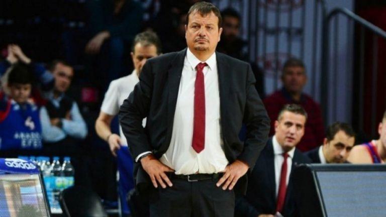 Αταμάν: «Περίμενα η ομοσπονδία να προσπαθήσει για το πρωτάθλημα» | tovima.gr