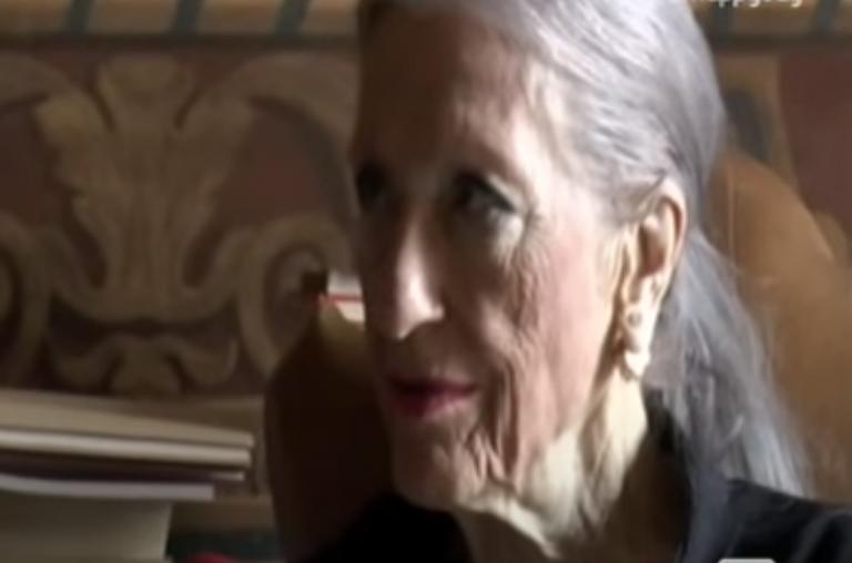 Άννα Βούλγαρη: Πέθανε η χρυσή κληρονόμος του διάσημου οίκου κοσμημάτων | tovima.gr