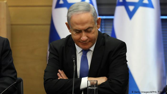 Ισραήλ: Στο «σκαμνί» για διαφθορά ο Νετανιάχου | tovima.gr