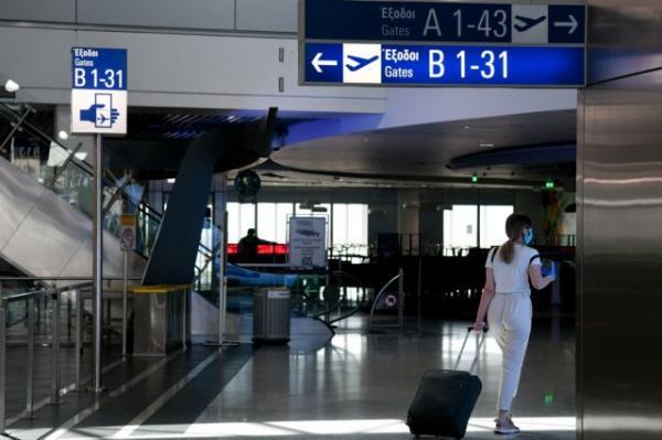 Διευρύνονται από τη Δευτέρα οι πτήσεις εσωτερικού   tovima.gr