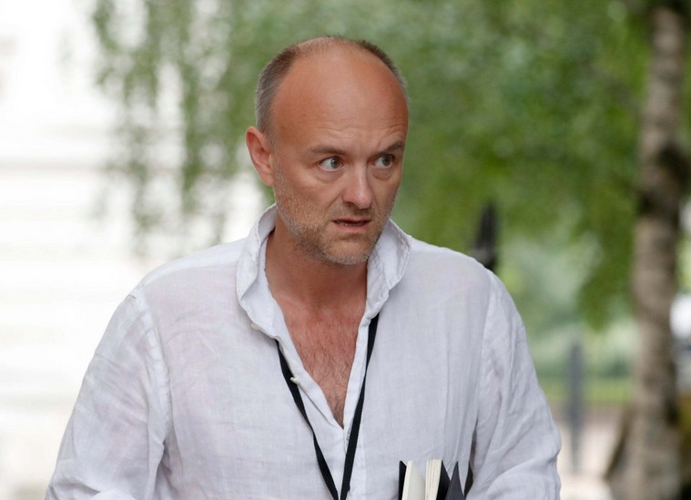 Βρετανία: Παραίτηση Κάμινγκς ζητάει η αντιπολίτευση – Τι λέει η Ντάουνινγκ Στριτ | tovima.gr