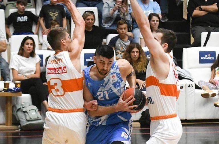 Ιωνικός: «Η Basket League έχει ανάγκη τον Ολυμπιακό»   tovima.gr