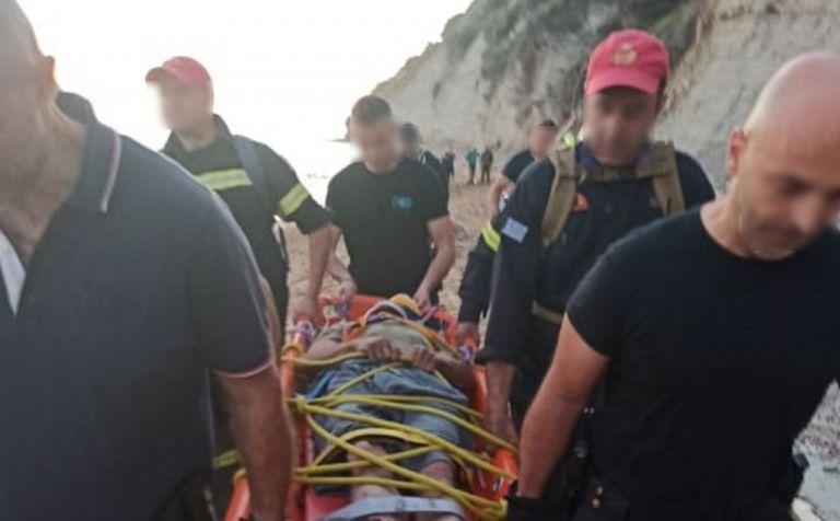 Κέρκυρα: Πώς έπεσε στα χέρια της ΕΛ.ΑΣ ο «Δράκος του Κάβου» – Νοσηλεύεται τραυματισμένος   tovima.gr