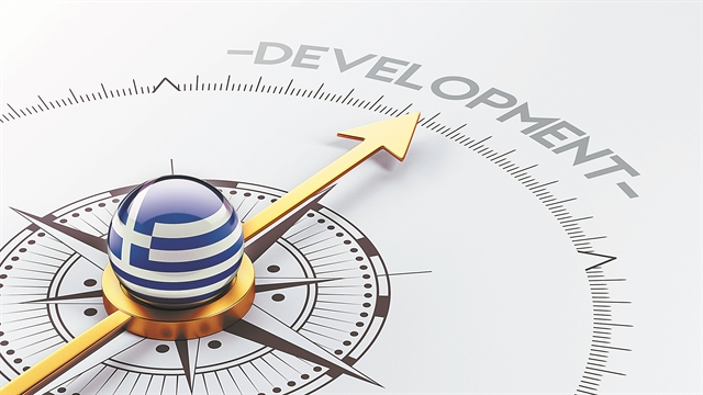 Η ευέλικτη και ευπροσάρμοστη ελληνική οικονομία | tovima.gr