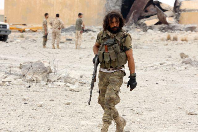 Λιβύη : Εκατοντάδες Ρώσοι μισθοφόροι εγκαταλείπουν τον Χαφτάρ | tovima.gr