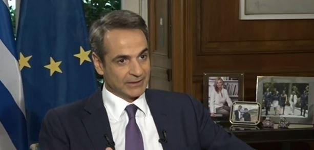 Ο Μητσοτάκης βάζει τέλος στα σενάρια των εκλογών | tovima.gr