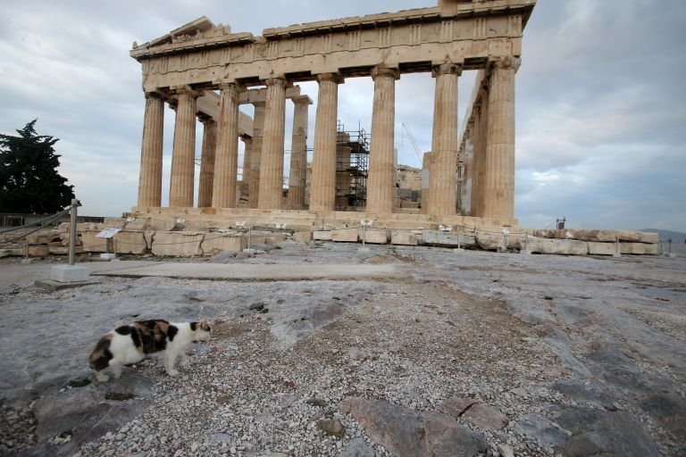 Υπάλληλοι ΥΠΠΟ: Ζητούν δωρεάν ή μειωμένο εισιτήριο στους αρχαιολογικούς χώρους | tovima.gr