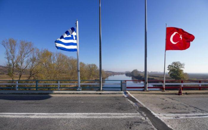 Τα «μαζεύει» ο τούρκος πρέσβης: Το θέμα στο Εβρο είναι τεχνικό, όχι συνοριακό | tovima.gr
