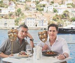 «Φύγαμε» για σινεμά! | tovima.gr