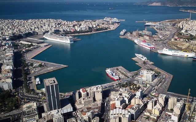 Handelsblatt για λιμάνι Πειραιά: «Είναι το Νο1 στη Μεσόγειο» | tovima.gr