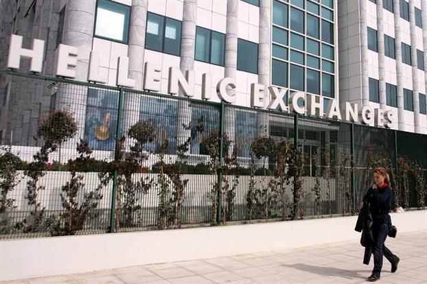 ΕΧΑΕ: Αύξηση εσόδων και κερδών το πρώτο τρίμηνο   tovima.gr