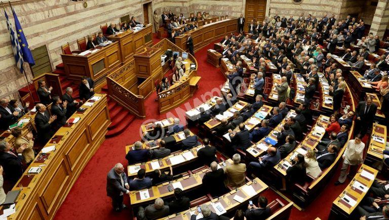 ΣΥΡΙΖΑ: Πόσες απευθείας αναθέσεις έργων έγιναν στην πανδημία; | tovima.gr