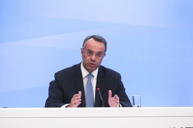 Σταϊκούρας: Έωλες οι προτάσεις ΣΥΡΙΖΑ για την Οικονομία   tovima.gr