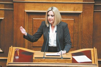 Οργή στο ΚΙΝΑΛ για όσους αμφιταλαντεύονται | tovima.gr