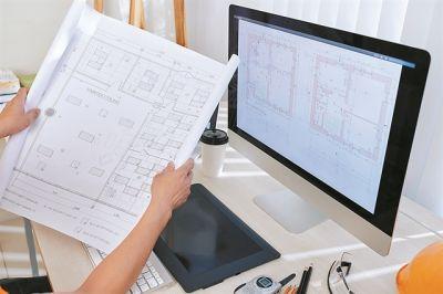 Βήμα -βήμα πώς χτίζονται τα σπίτια ηλεκτρονικά | tovima.gr